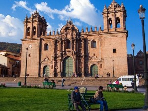 Catedral del Cusco