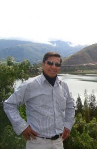 Rafael Choque Garcia
